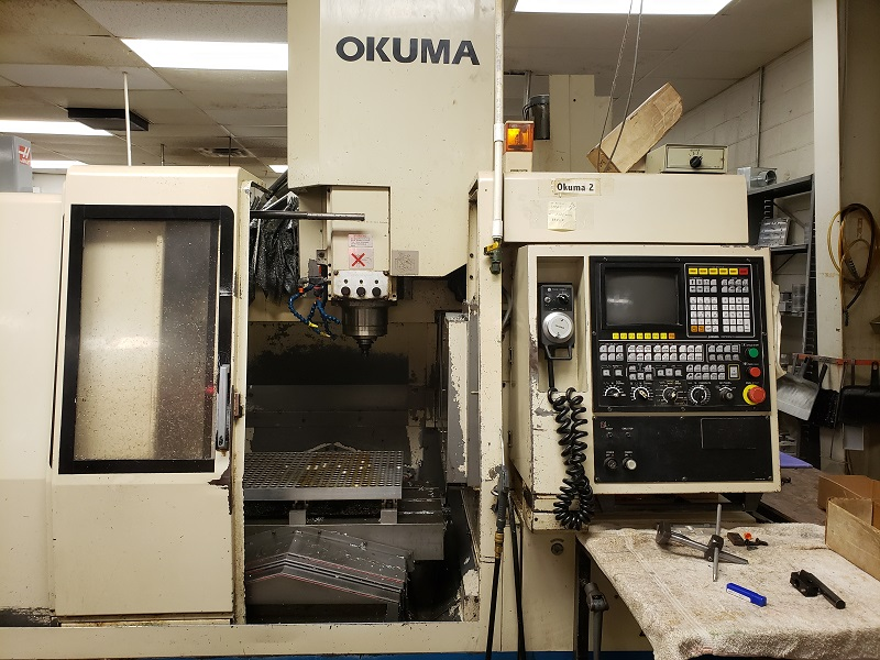 1995-Okuma-VR-40II-1